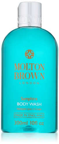 MOLTON BROWN SAMPHIRE GEL DOCCIA 300 ML