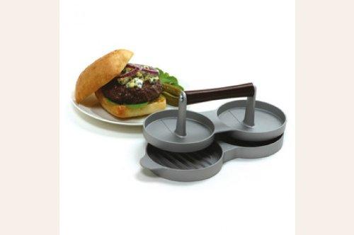 double-hamburger-press