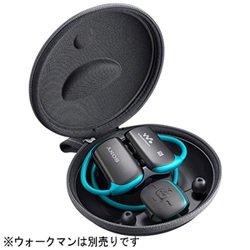 Sony WALKMAN WS615用ソフトケース(ブラック) CKS-NWWS610BM