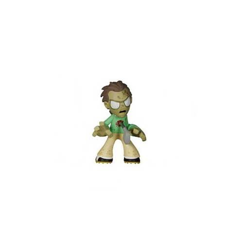 Funko Mystery Minis Vinyl Figure - The Walking Dead - Series 3 - WALKER GOLF CLUB (Impaled)