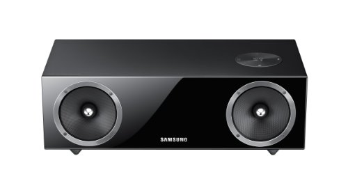 Samsung DA-E670 2.1 Channel 40-Watt Dual Audio Dock (Radio Samsung compare prices)