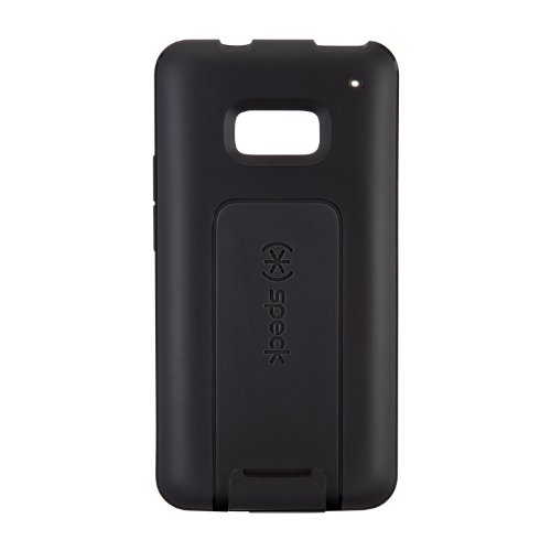 Speck Products SPK-A1977 SmartFlex View Case for HTC One Smartphone - 1 Pack  - Black