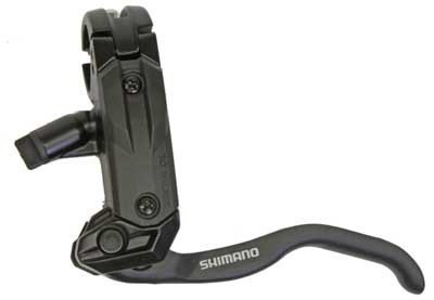 Buy Low Price Shimano BL-M505 Hydraulic Brake Lever – Left, Black (EBLM505LL)