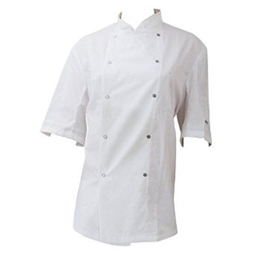 dennys-afd-chefs-jacket-white-2xl-52-54-chest-by-dennys