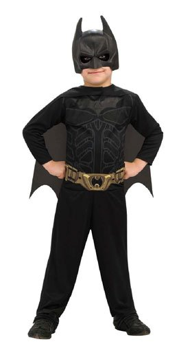 Batman The Dark Knight Child Costume - Medium