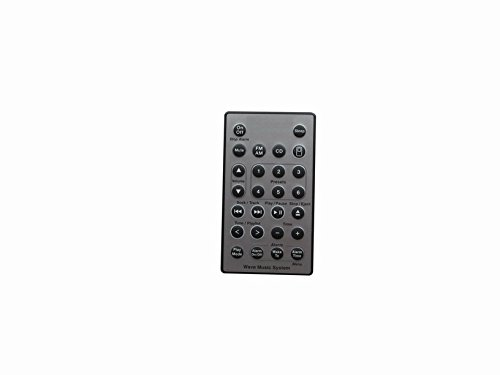 Replacement Remote Control Fit For Bose AWRCC1 AWRCC2 Wave Music Radio System 5 CD Multi Disc Player