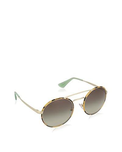 Prada Gafas de Sol 51SS 7S04K1 (54 mm) Dorado