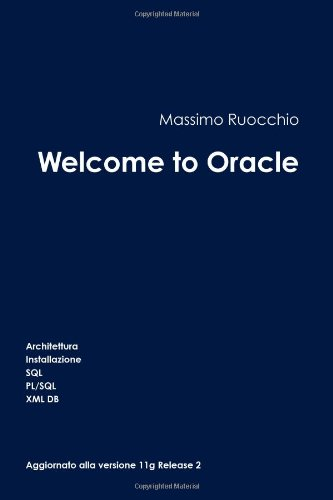 welcome-to-oracle