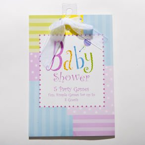 printable baby shower games word scramble:SALE Baby Shower Game Book SALE