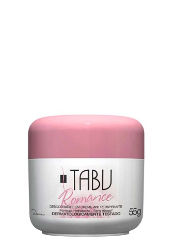 Tabu Romance タブ・ロマンス デオドラントクリーム 55g