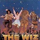 Michael Jackson - The Wiz soundtrack - Zortam Music