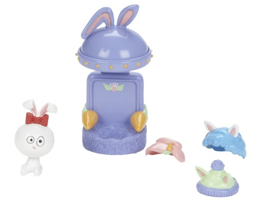 Buy Itsy Bitsy Bratz Petz ~ Bunny Beauty Shop