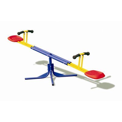 8035-01 Grow'n Up Multi Color Heracles Seesaw