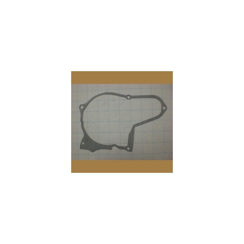 baja motorsports parts # wd90 423 gasket left crankcase cover