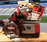 NASCAR Lover's Gift Chest: And The Race Is On -Medium