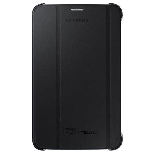 "Etui Coque Samsung EF-BT110B pour Galaxy Tab3 Lite 7"", Noir"