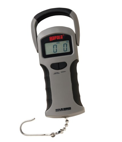 Rapala Digital Scale 15 lb [Sports] (japan import)