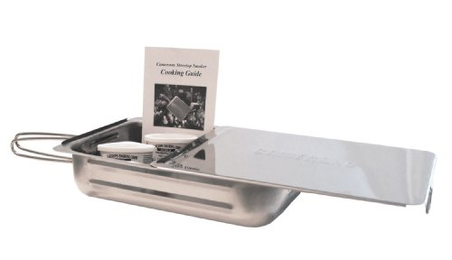Why Should You Buy Camerons Products Stainless Steel Stovetop Smoker