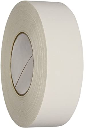 Polyken Vinyl Coated Cloth Premium Gaffer's Tape, 11.5 mil Thick, 55m Length, 48mm Width