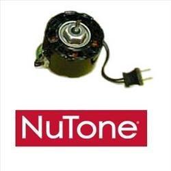 Broan NuTone Exhaust Fan Motor #JA2C0208-1 Part # 23405SER from Broan NuTone