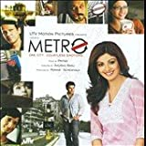 Life In A Metro (UK) Pritam