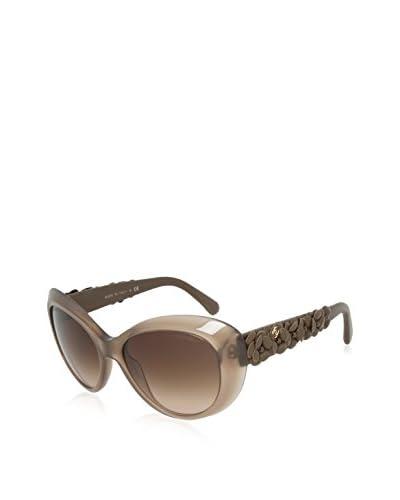 Chanel Women's CNL5171 Sunglasses, Brown