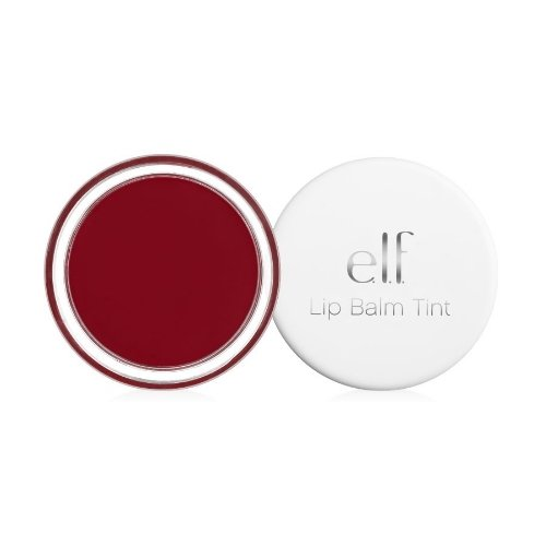 e.l.f. Essential Lip Balm Tint Berry