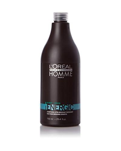 L'Oreal Shampoo Homme Energic 750 ml