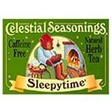 Herb Tea, Sleepytime, 20 Bag (Pack Of 6 ) - Limited Quantities