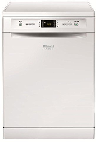 Hotpoint-Ariston LFF 8M116 EU Lave Vaisselle 46 dB