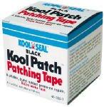 Kst Coating-Kool Seal 2'' x 42'' Roll Blk Butyl Tape 40-320 Roof Seal Tape