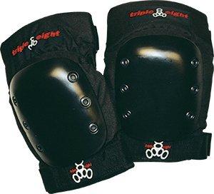 Buy Triple 8 Kp 22 Knee Pad Jr. Skateboard Pads by Triple 8
