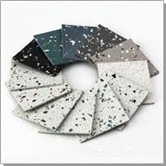Anti-Static Control Products 12X12X0.125 GR TILE