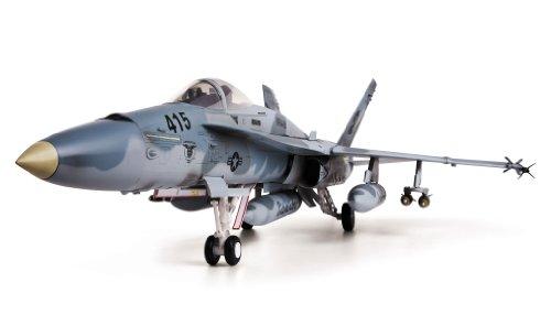 1/18  F/A-18C ホーネット (完全塗装済み完成品)