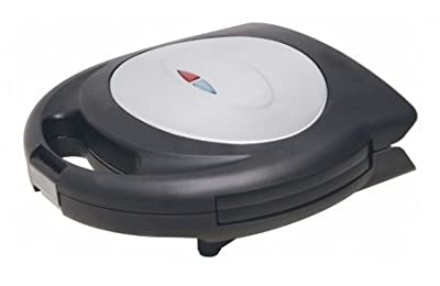 Frigidaire FD3152 Stainless Steel Sandwich and Waffle Maker, 220 to 240-volt by Gandhi - Appliances