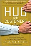 Hug Your Customers 1st (first) editon Text Only