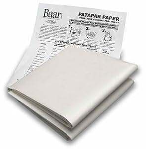 Patapar Paper