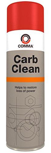 comma-cac500m-500ml-carb-clean-aerosol