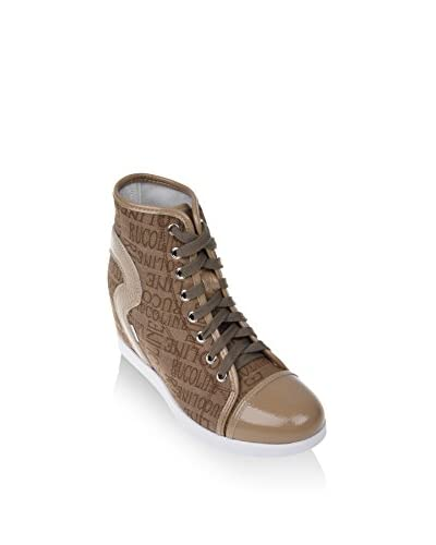 Ruco Line Sneaker Zeppa 2500 Jacquard Paint S