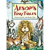 Aesop's Funky Fables (Picture Puffin)by Korky Paul