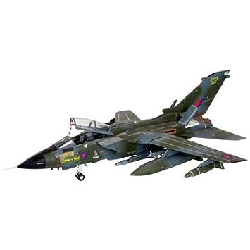 Revell - Maquette - Modèle Tornado Gr.1 Raf - Echelle 1:72