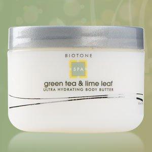 Biotone Ultra Hydratant Beurre corporel, thé