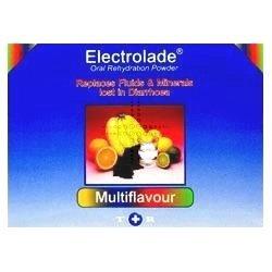 ELECTROLADE MULTIFLAVOUR 86908 20