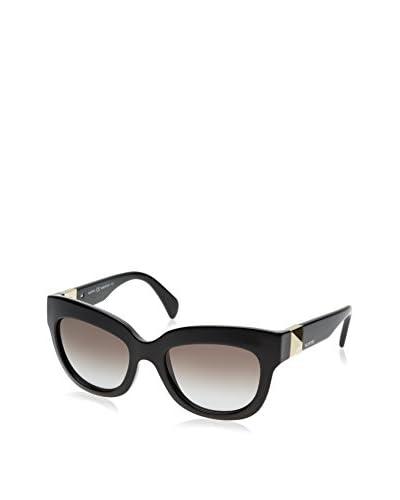 VALENTINO Gafas de Sol V693S 53 (53 mm) Negro
