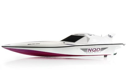 Radio Control NQD High Wind RC 30'' Twin Motor Electric Speed Boat RTR NEW