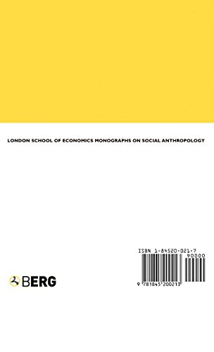 Ritual, History and Power: Selected Papers in Anthropology (LSE Monographs on Social Anthropology)
