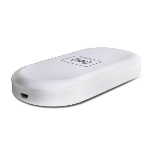 Tmvel Zariya QiEnabled Wireless Charger Charging Pad Photo
