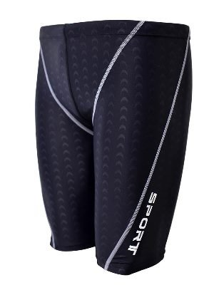 EASEA Men`s Rapid Swim Splice Quick Dry Jammer