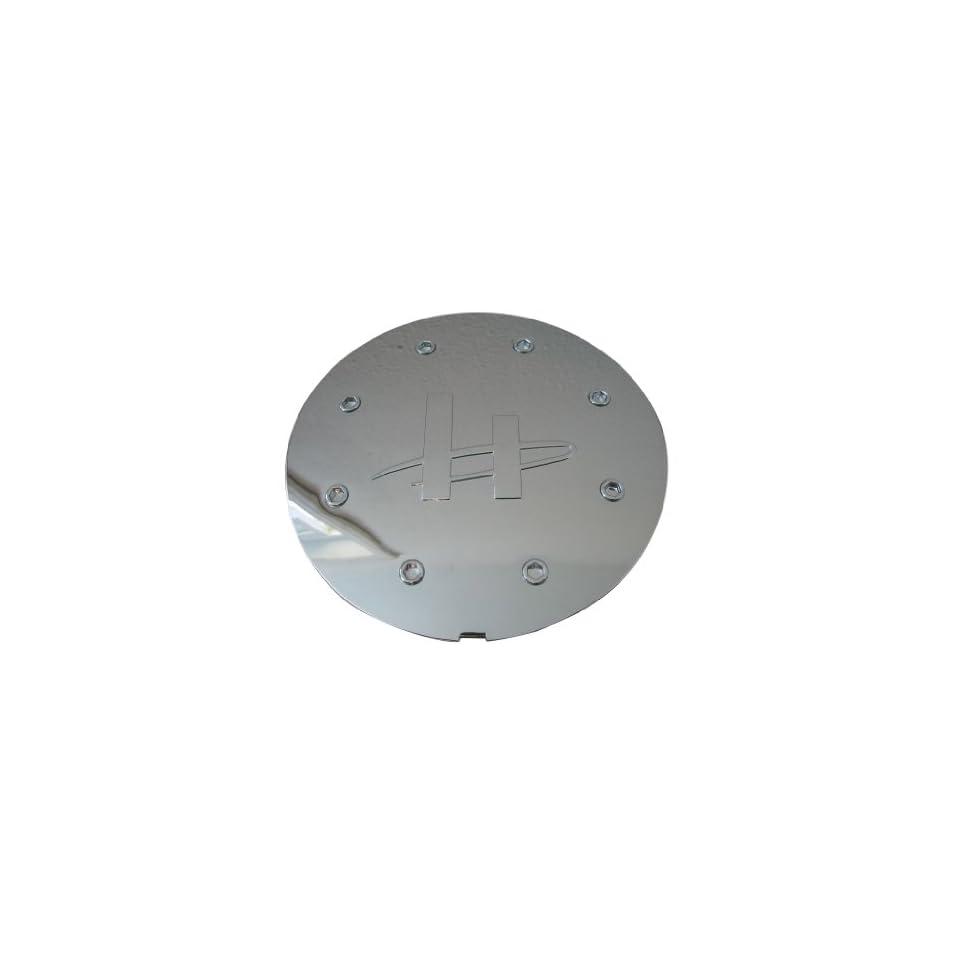 Helo 888 Chrome Wheel Rim Snap In Center Cap 0820K175 820K175 Automotive