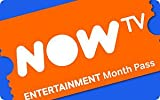3 Months Sky Entertainment Pass For Now Tv